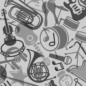 Instrumental- und Vokalunterricht - Bild für Fundamental
